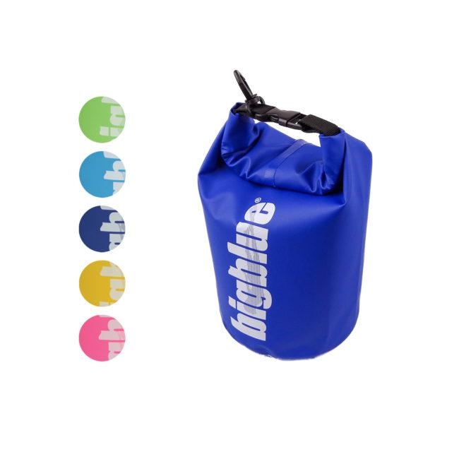 3-Liter Dry BagSKU: BB-DRYBAG-3L 1