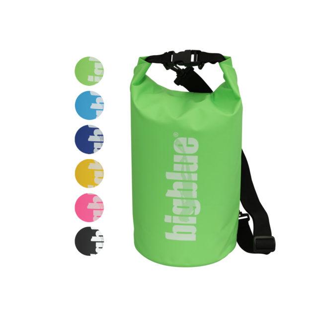 7-Liter Dry BagSKU: BB-DRYBAG-7L 1