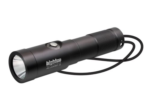 1200-Lumen Narrow Beam