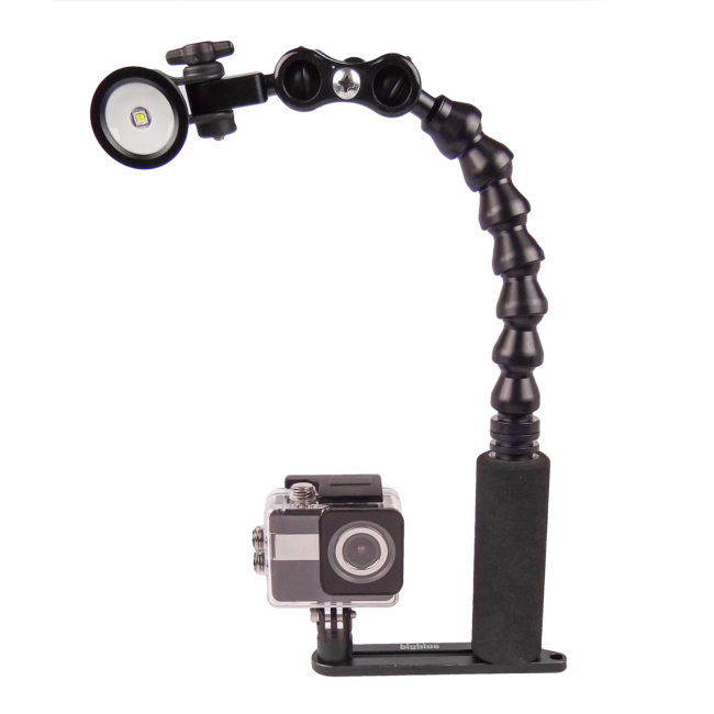 "1300-Lumen Extra-Wide Beam LED Dive Light<span class=""screen-reader-text"">SKU: AL1300XWP</span> 5"