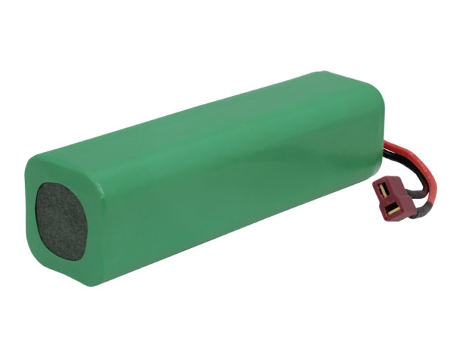 Battery Cell 18650 X 8