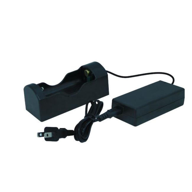 Battery Charger 18650 x 4