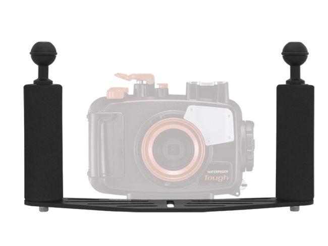 Large Camera Tray
