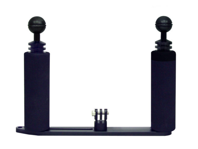 Standard Bigblue Video and Camera-Mounting Tray