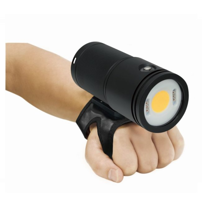 CB9000P with Glove