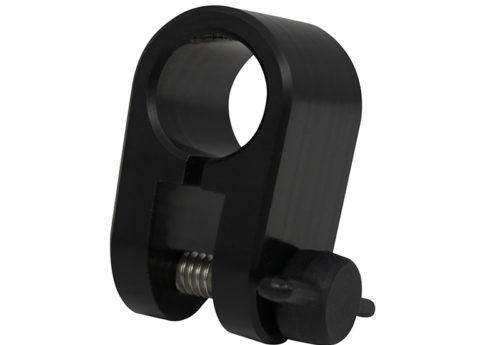 clip mount spot