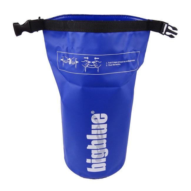 3-Liter Dry BagSKU: BB-DRYBAG-3L 2
