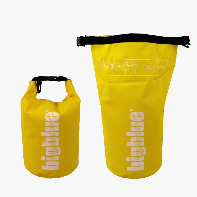 3-Liter Dry BagSKU: BB-DRYBAG-3L 4