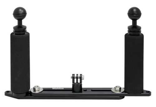 Extended GoPro Camera Tray