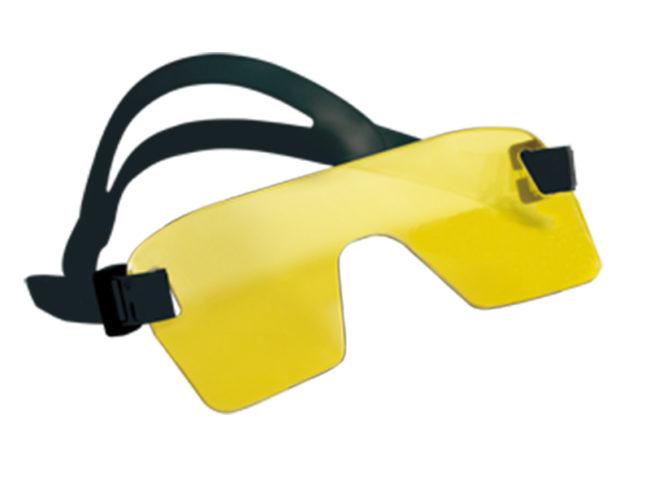 Fluorodiving Mask