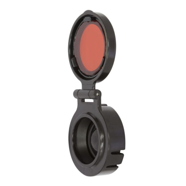 Red Filter for 1200-II Series