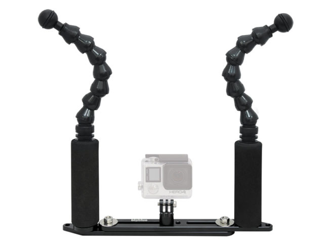 Flexible Extendable Camera Tray