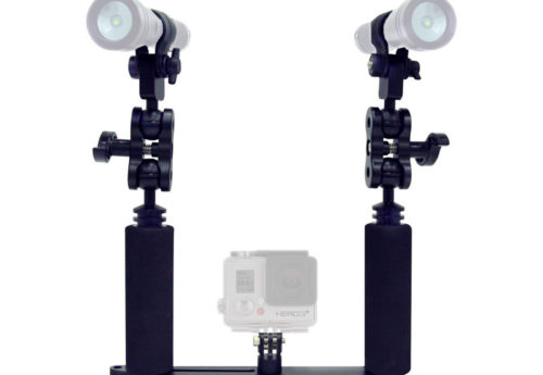 Camera Tray Kit For GoPro®