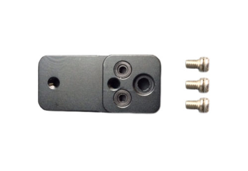 Goodman connector