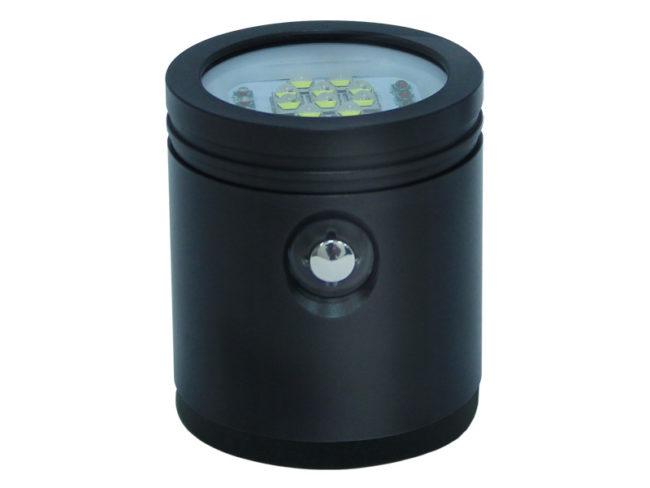 VL8000P Tri-Color Light Head