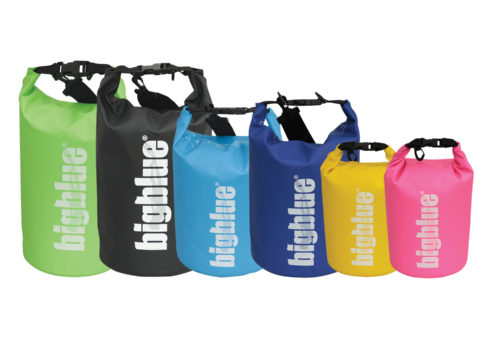 bigblue dive lights bags Outdoor dry collage