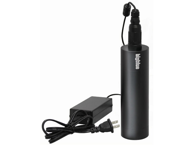 TL4500PC Slim Canister