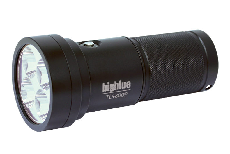 4800-Lumen Tech Light