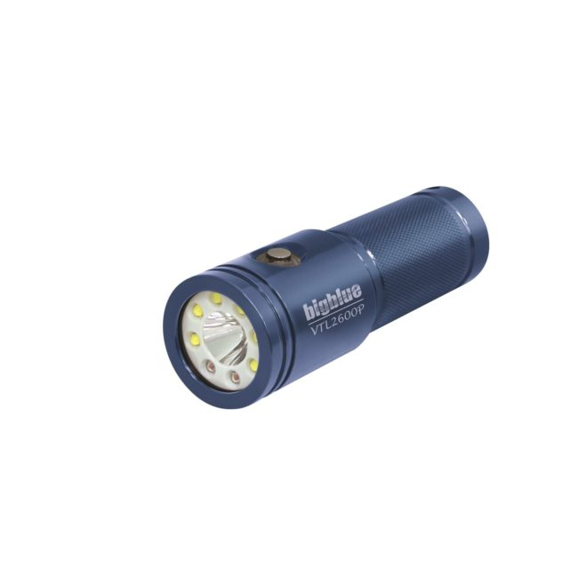 "2600-Lumen Dual-Beam Light – Wide/Narrow<span class=""screen-reader-text"">SKU: VTL2600P</span> 6"