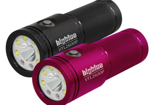 2600-Lumen Dual-Beam Light - Wide/Narrow