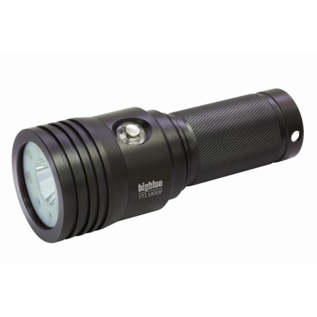 3800-Lumen Dual-Beam Light - Wide & Narrow