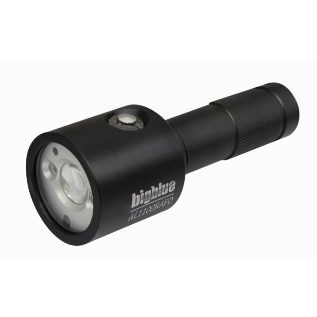 "1100-Lumen Auto Flash Off + Red LED DEMO<span class=""screen-reader-text"">SKU: AL1100RAFO</span> 1"