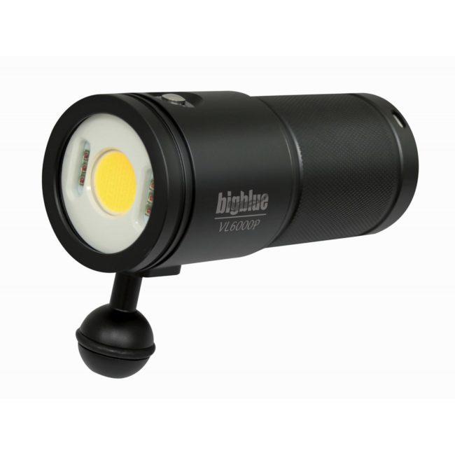 "DEMO Lumen Video Light <span class=""screen-reader-text"">SKU: VL6000P</span> 1"