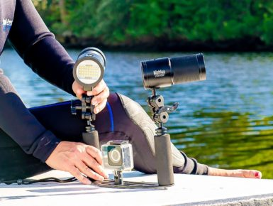 What You Need to Know: Dive Light Preventative Maintenance 2