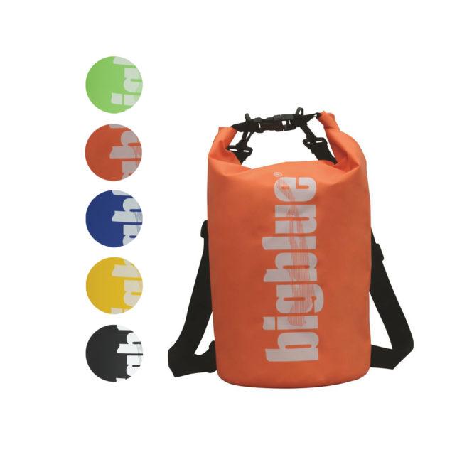 15-Liter-DrybagSKU: BB-DRYBAG-15L 1
