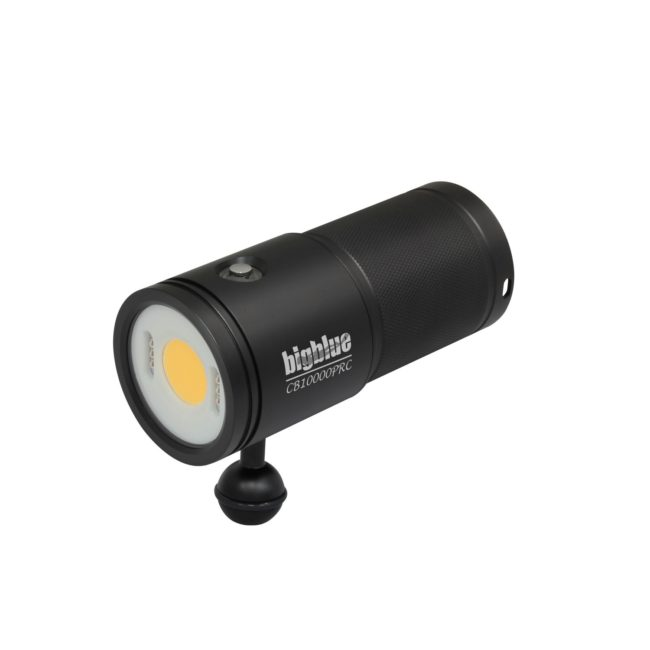 "10,000-Lumen Video Light - w/ Remote Control<span class=""screen-reader-text"">SKU: CB10000P-RCP</span> 1"