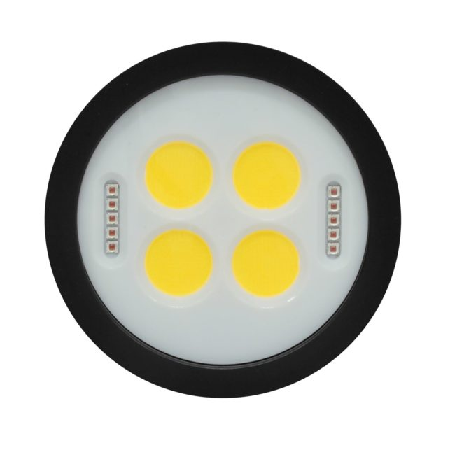 "30,000-Lumen Warm-White Video Light<span class=""screen-reader-text"">SKU: CB30000P</span> 2"