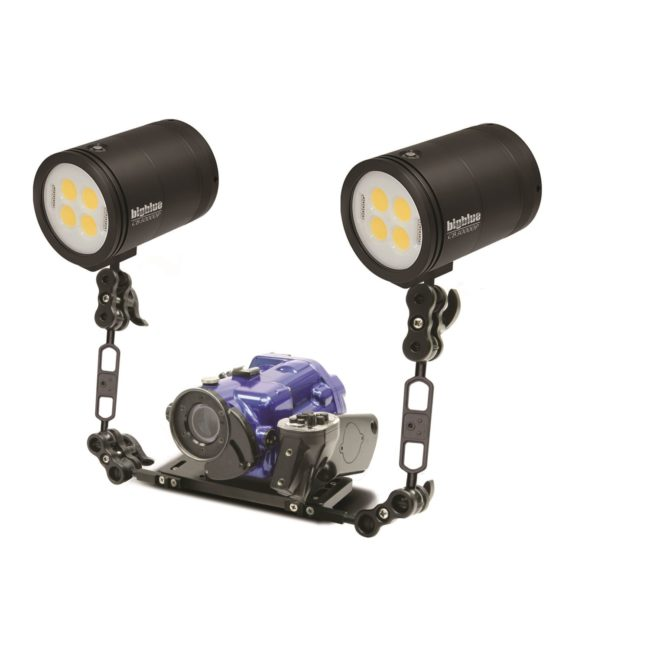 "30,000-Lumen Warm-White Video Light<span class=""screen-reader-text"">SKU: CB30000P</span> 4"