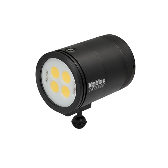 "30,000-Lumen Warm-White Video Light<span class=""screen-reader-text"">SKU: CB30000P</span> 1"