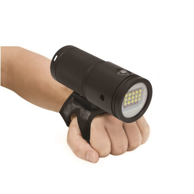 "10,000-Lumen Video Light - w/ Remote Control<span class=""screen-reader-text"">SKU: VL10000P-RCP</span> 9"