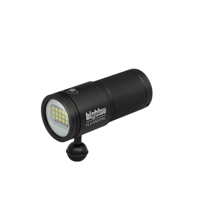 "10,000-Lumen Video Light - w/ Remote Control<span class=""screen-reader-text"">SKU: VL10000P-RCP</span> 1"