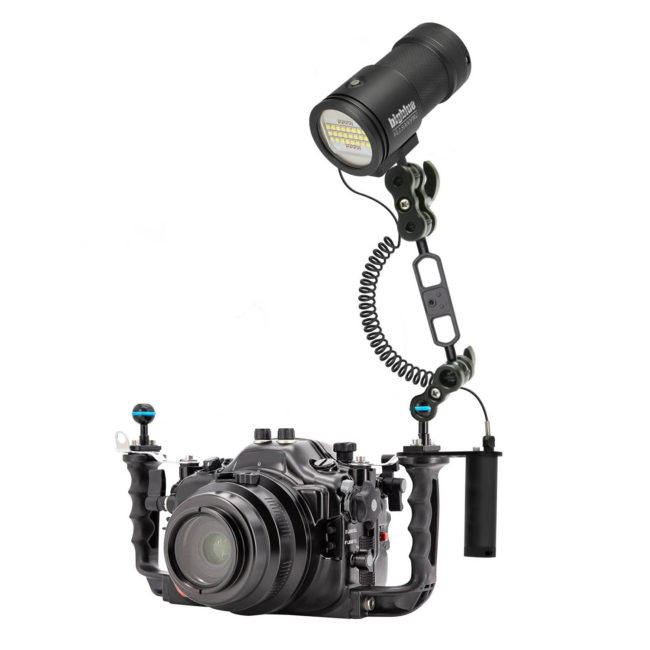"15,000-Lumen Video Light - w/ Remote Control<span class=""screen-reader-text"">SKU: VL15000P-RCP</span> 2"