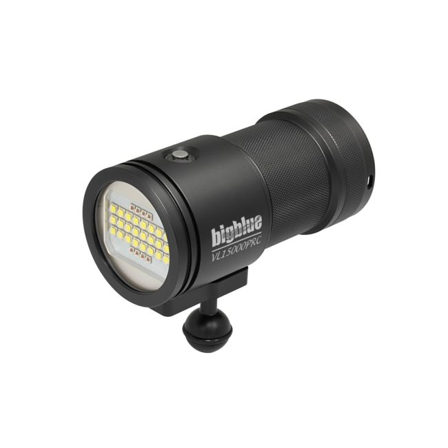 "15,000-Lumen Video Light - w/ Remote Control<span class=""screen-reader-text"">SKU: VL15000P-RCP</span> 1"