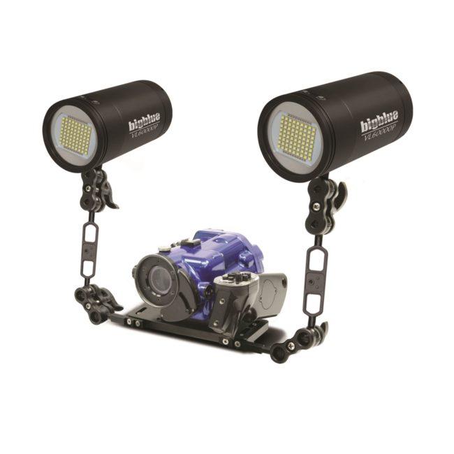 60,000-Lumen Pro Video Light (DEMO) 6