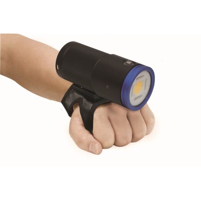 "15,000-Lumen Video Light - Remote Control Ready - Built-In Blue Light<span class=""screen-reader-text"">SKU: CB15000PB-RC</span> 3"