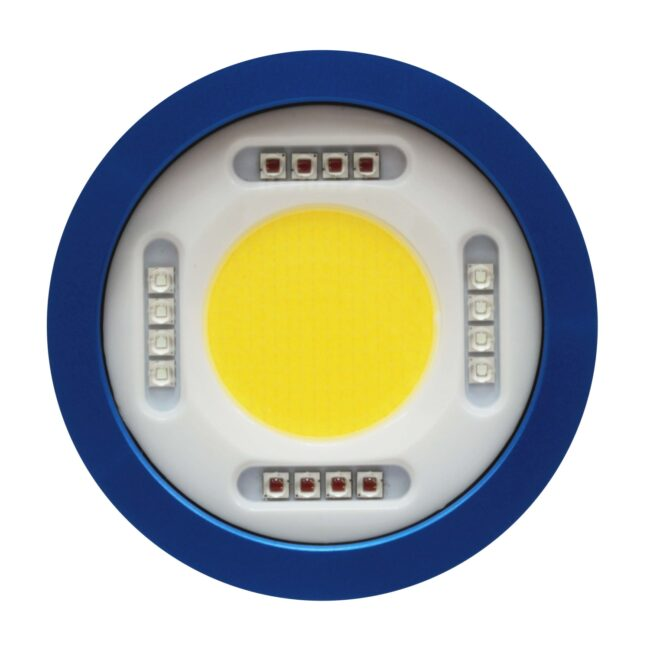 "15,000-Lumen Video Light - w/ Remote Control and Built-in Blue Light<span class=""screen-reader-text"">SKU: CB15000P-RCP</span> 8"