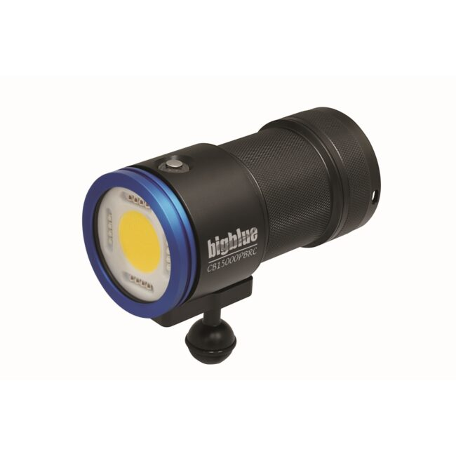 "15,000-Lumen Video Light - w/ Remote Control and Built-in Blue Light<span class=""screen-reader-text"">SKU: CB15000P-RCP</span> 1"