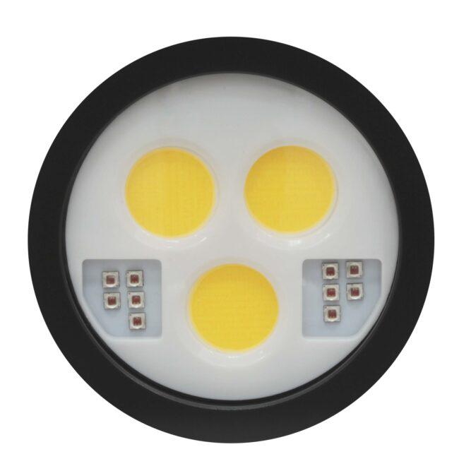 "30,000-Lumen Warm-White Video Light<span class=""screen-reader-text"">SKU: CB30000P-II</span> 3"