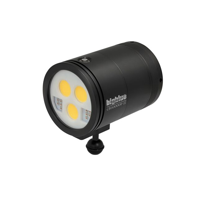 "30,000-Lumen Warm-White Video Light<span class=""screen-reader-text"">SKU: CB30000P-II</span> 1"