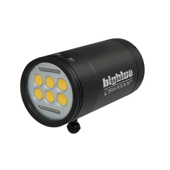 "60,000-Lumen Warm-White Video Light<span class=""screen-reader-text"">SKU: CB60000P</span> 1"