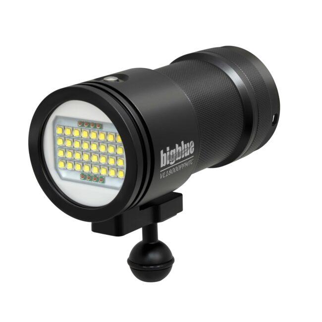 "18000-Lumen Video Light<span class=""screen-reader-text"">SKU: VL18000P-Pro-MINI-TC</span> 1"