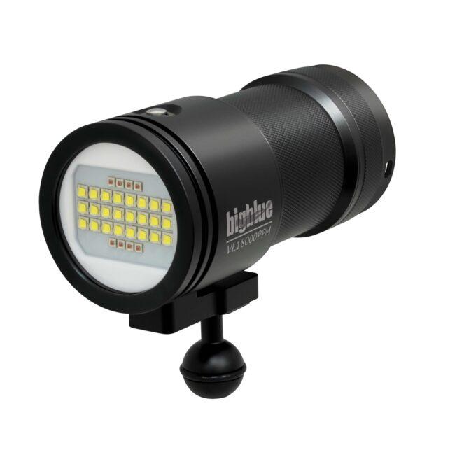 "18000-Lumen Video Light<span class=""screen-reader-text"">SKU: VL18000P-Pro-Mini</span> 1"