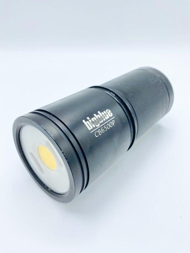 "DEMO-CB6500-Lumen Video Light<span class=""screen-reader-text"">SKU: CB6500P</span> 1"